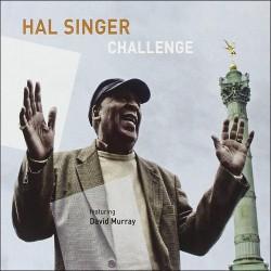 Challenge Feat. David Murray