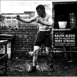 Ralph Alessi and This Against That - Wiry Song
