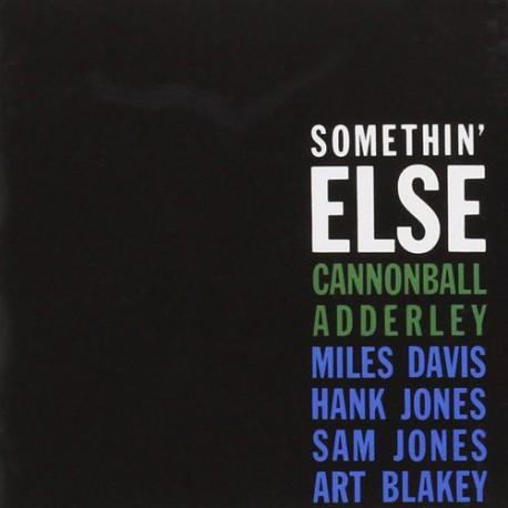 Somethin` Else