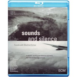 Sounds and Silence - Blu-Ray Edition