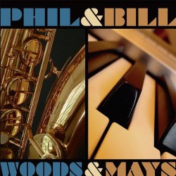 Phil and Mays - Digipak