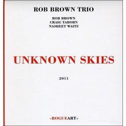 Unknown Skies
