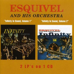 Infinity in Sound, Vol. 1 and 2 (2On1)