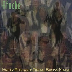 Highly Publicized Digital Boxing Match