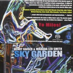 Sky Garden (2Cd)
