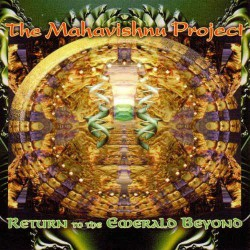 Return to the Emerald Beyond (2Cd)