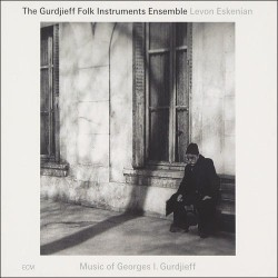 The Folk Instrument Ensemble