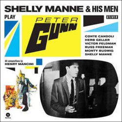 And His Men Play Peter Gunn - 180 Gram