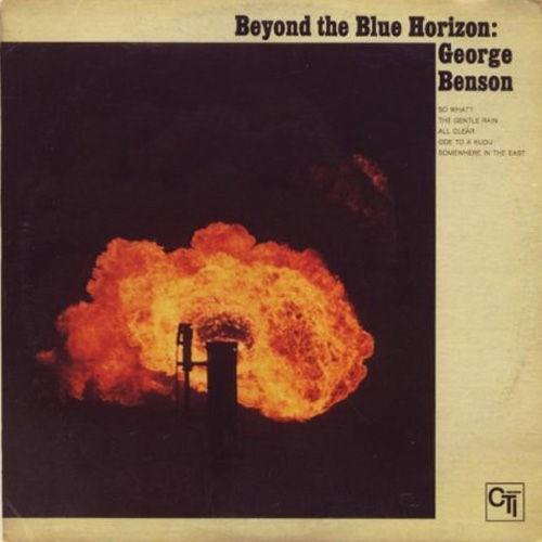 Beyond the Blue Horizon - Jazz Messengers