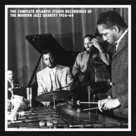 Complete Atlantic Studio Recordings