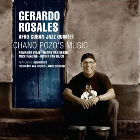 Chano Pozo`S Music
