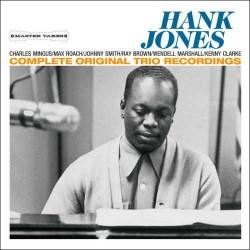 Complete Original Trio Recordings