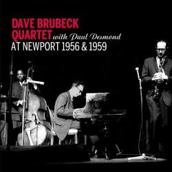 At Newport 1956 & 1959