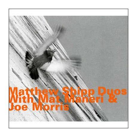 Duo with Mat Manieri and Joe Morris