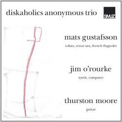 Diskaholics Anonymous Trio