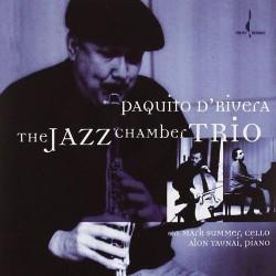 The Jazz Chamber Trio