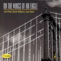 On the Wings of an Eagle (Sacd)