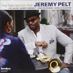 The Talented Mr.Pelt