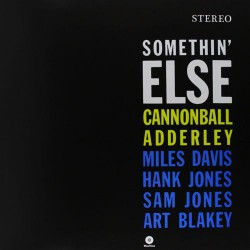 Somethin` Else