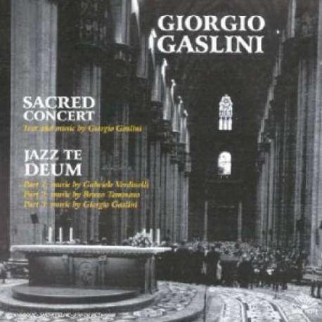 Sacred Concert - Jazz Te Deum