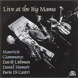 Live at the Big Mama