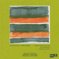 Eleventh Hour with Arditi String Quartet