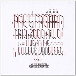 Plus Trio 2000 at the Village Vanguard Vol. II