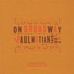 On Broadway - Vol. 5