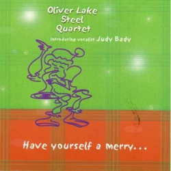 Steel Quartet - Have Yourself a Merry....