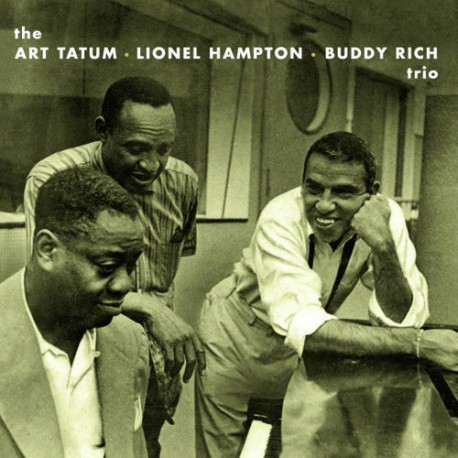 Tatum / Hampton / Rich