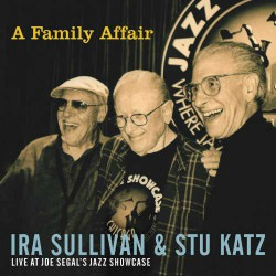 A Family Affair with Stu Katz