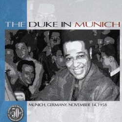 The Duke in Munich