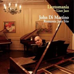 Lisztmania - Liszt Jazz