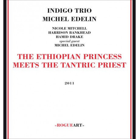 Ethiopian Princess Meets Tantric Priest