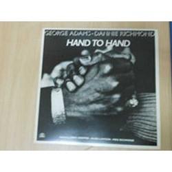 Hand to Hand with Dannie Richmond