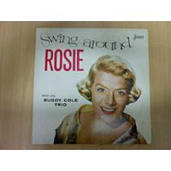 Swing Around Rosie with Buddy Cole