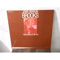 Folk Jazz Usa w/ Zoot Sims + Al Cohn