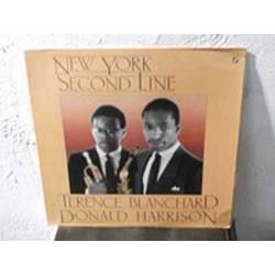 New York Second Line w/ Donald Harrison