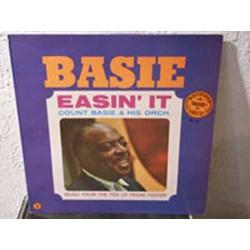 Easin' It