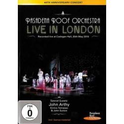 Live in London, Cadogan Hall