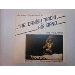 With the Danish Radio Big Band