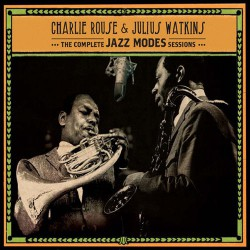 The Complete Jazz Modes Sessions