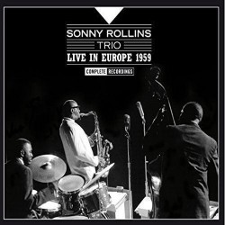 Live in Europe 1959 - Complete Recordings