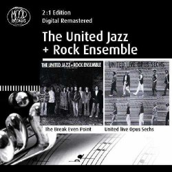The Break Even Point / the United Live Opus Sechs