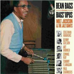 Bean Bags + Bags Opus