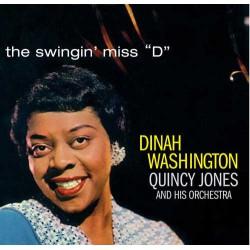 The Swingin Miss D