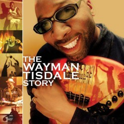The Wayman Tisdale Story + Dvd Documentary