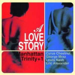 Love Story - Trinity + 1