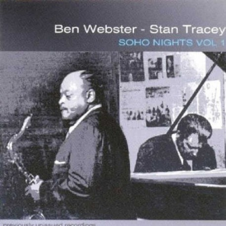 Soho Nights with Stan Tracey
