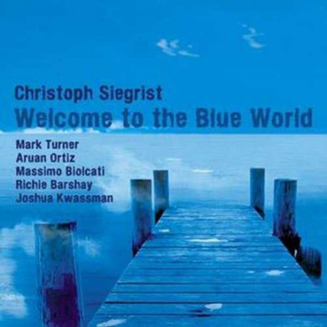 Welcome to the Blue World